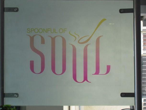 Spoonful of soul