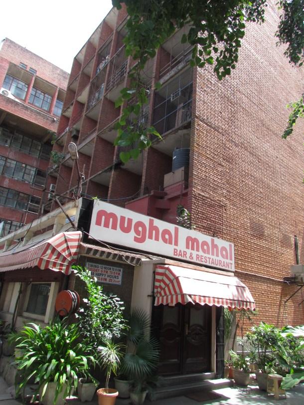 Mughal Mahal Restaurant