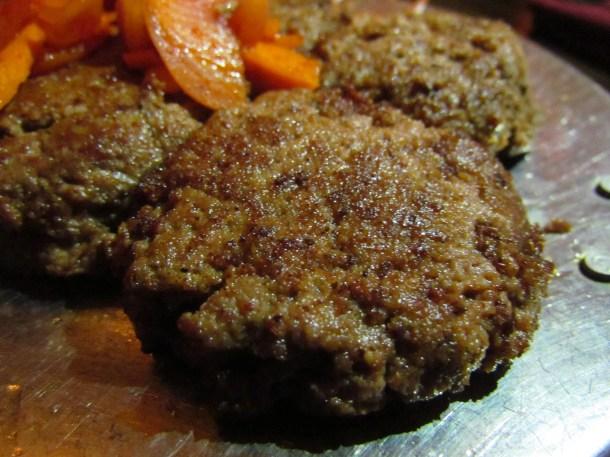 Galawati kabab mutton