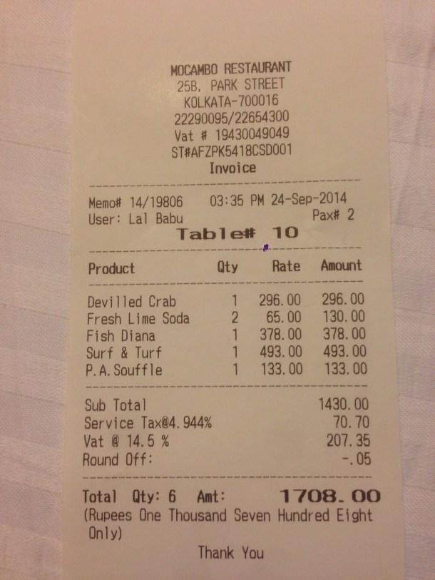 receipt 1