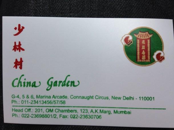 address etc