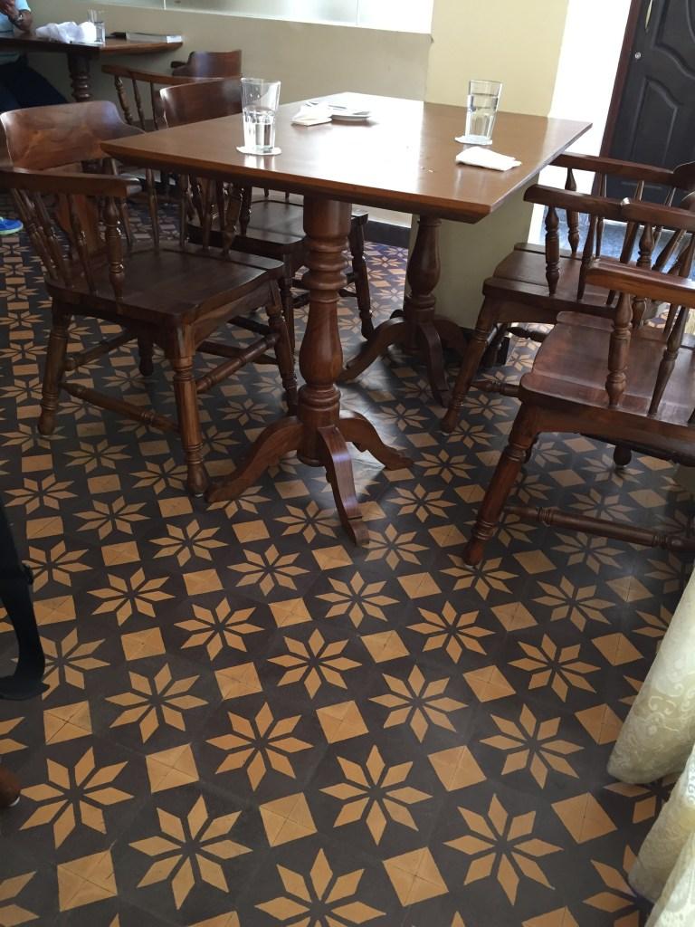 traditional flooring & furniture