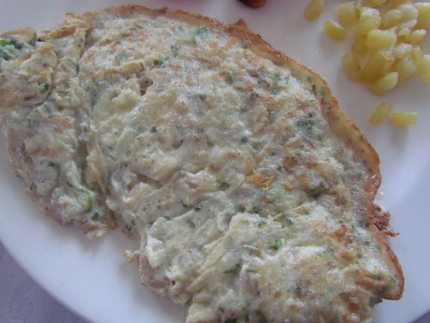 Omelet European