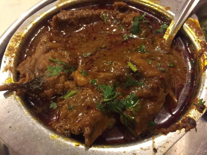 Deshi / gavran (Country) chicken