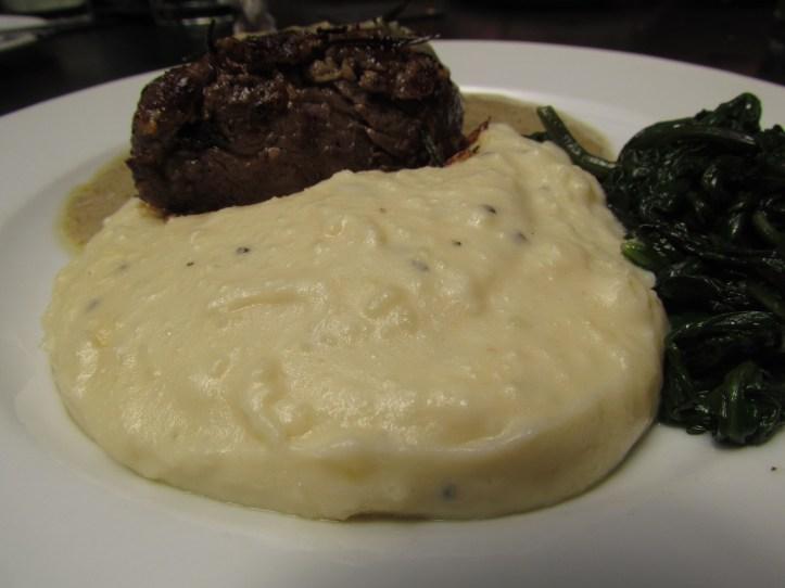 awesome mashed potato