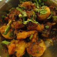 Amravathi (18/2, Hotel Southern, Arya Samaj Road, Karol Bagh, New Delhi )