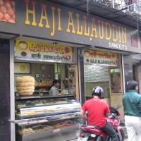 Haji Allauddin sweets (Phears Lane, Chuna Gali, near Central Metro station, Kolkata)