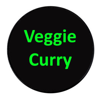 Curry Veggie