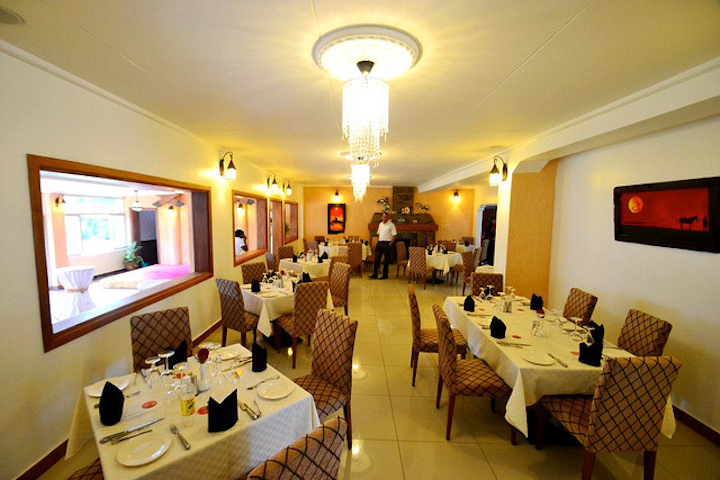 Our Pick For Top 5 Restaurants In Lavington