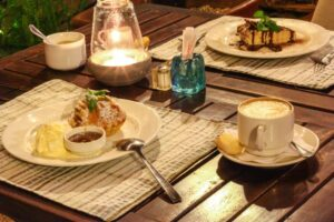 Best of Nairobi: 8 places for great breakfast- About THyme