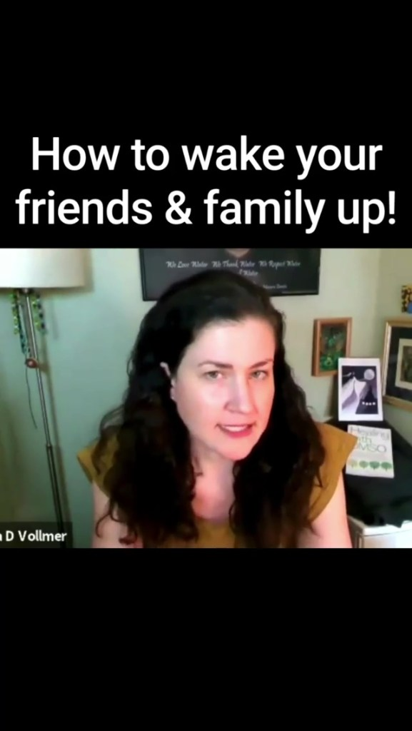 How To Wake Your Friends and Family Up