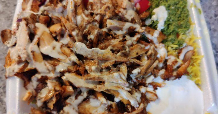 Ibrahim B.B.Q. Shawarma