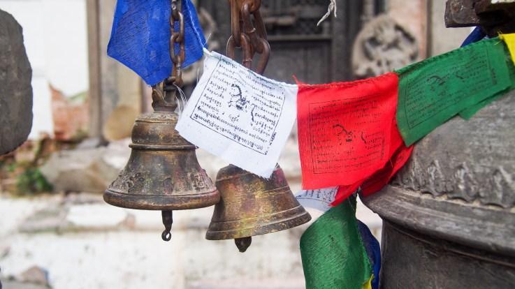 Nepal rukousliput