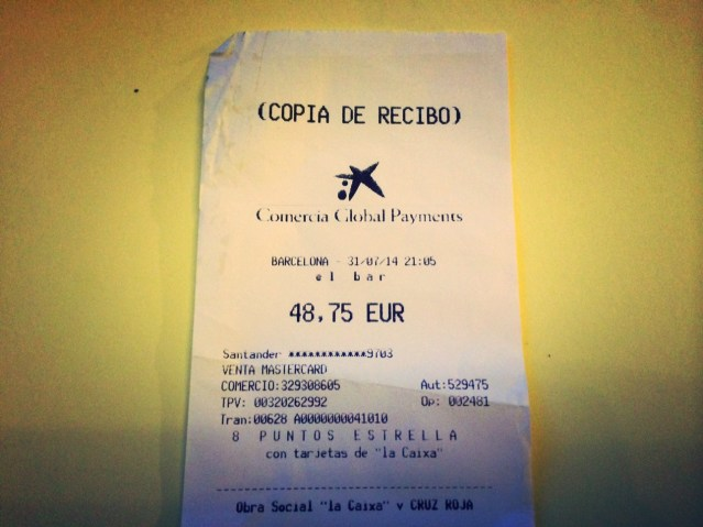 El Bar Barcelona - Tapas en Barcelona