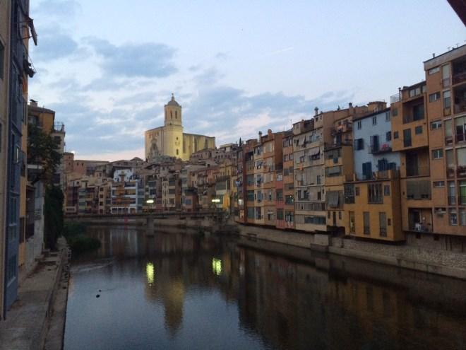 Restaurante L'Arcada - Girona