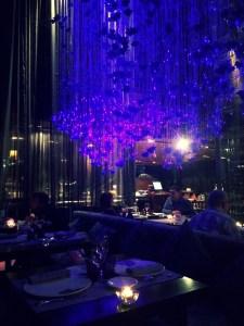 Restaurante Bouquet