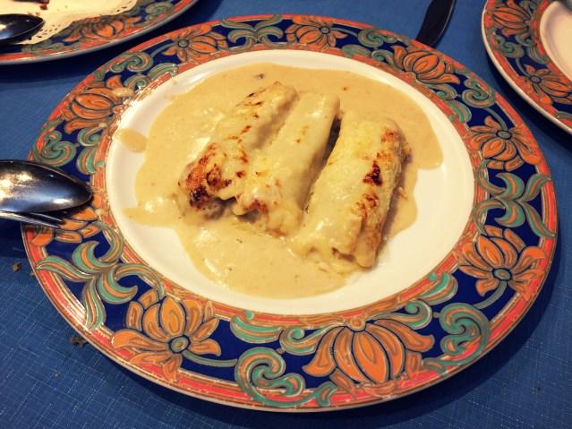 Abasolo Etxea Restaurante