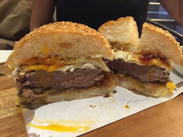 filburg hamburguesas gourmet