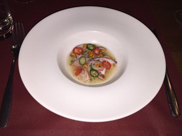 Restaurante Carlitos
