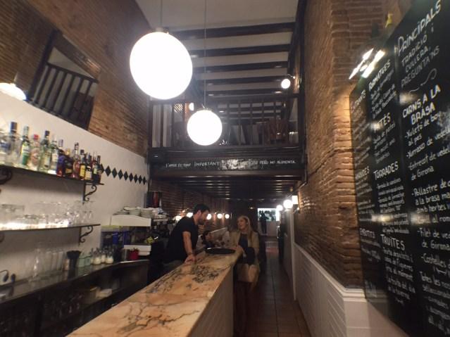 restaurante taverna carlitos