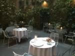 mercer restaurant terraza