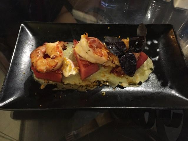 restaurante el foro argentino barcelona