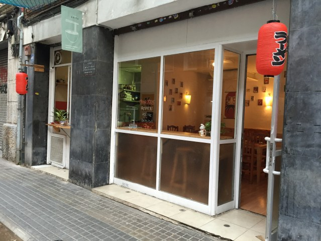 restaurante ramen suita