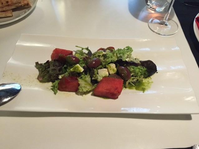 restaurante abrassame ensaladas