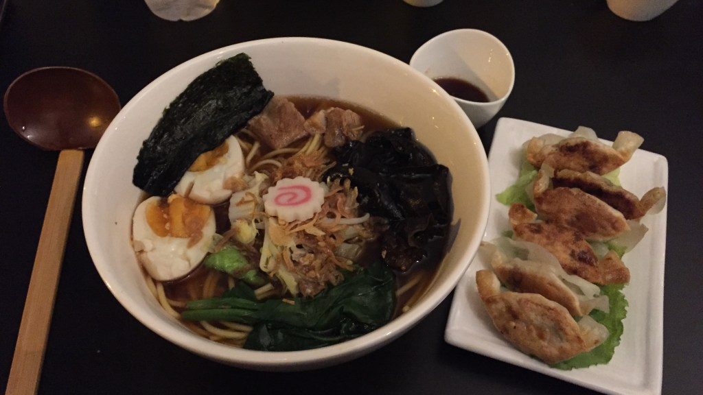 samurai ramen restaurante japones