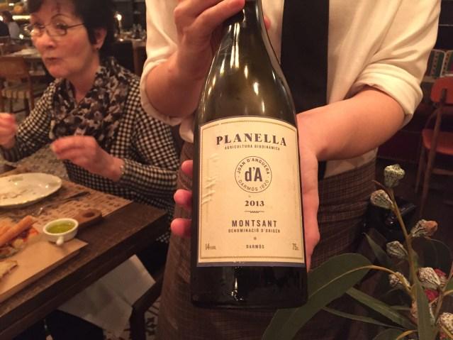 Toto restaurante vinos y cocteles