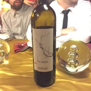never more restaurante vino