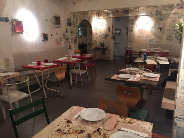 restaurante nonono barcelona