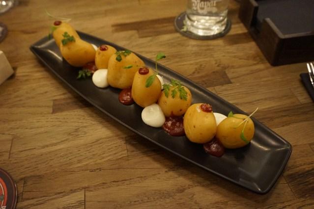 naparbcn patatas picantonas