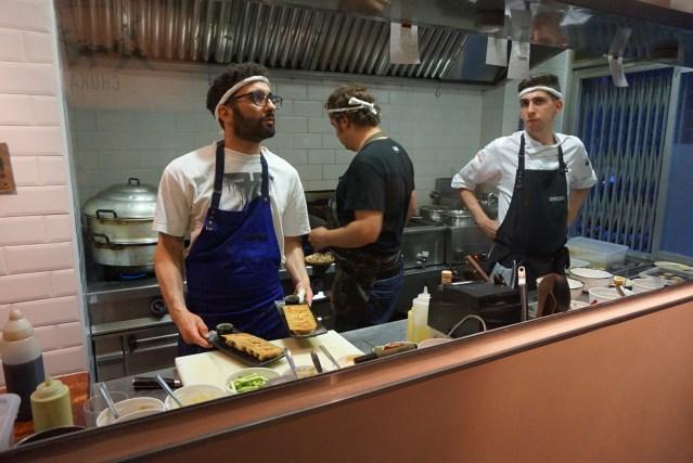 restaurante chuka ramen