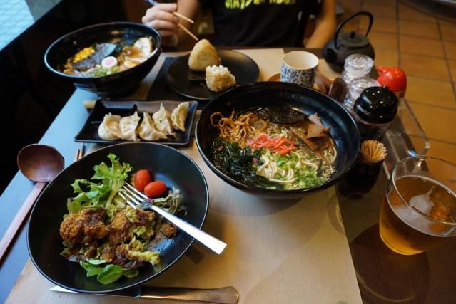 Kawamura Restaurante Japones Barcelona