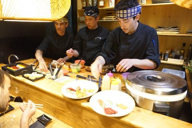 Nakashita Restaurante