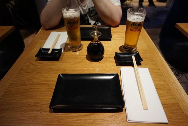 Nakashita Restaurante Sapporo