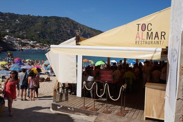Restaurante Toc al Mar