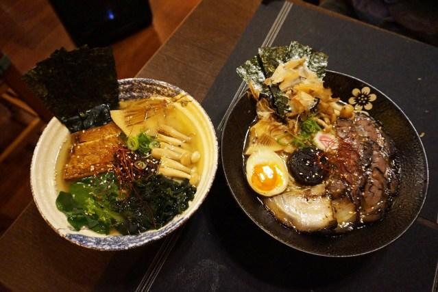 Ramen-Ya Ajisen