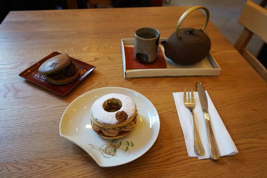Tomo París, Maison de Dorayaki & Pâtisserie Franco-Japonaise