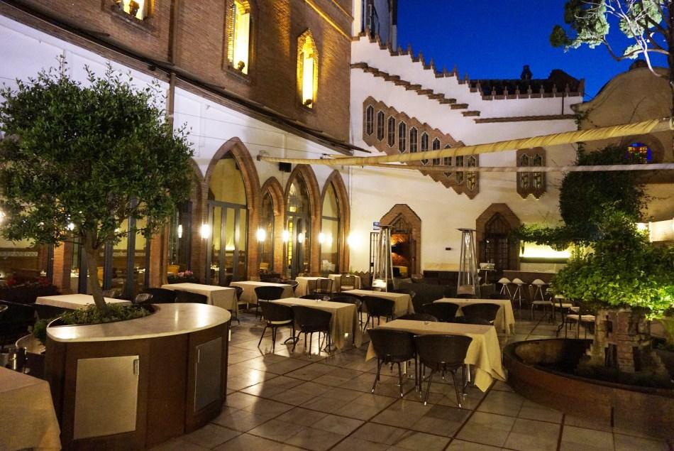 asador de aranda restaurante barcelona