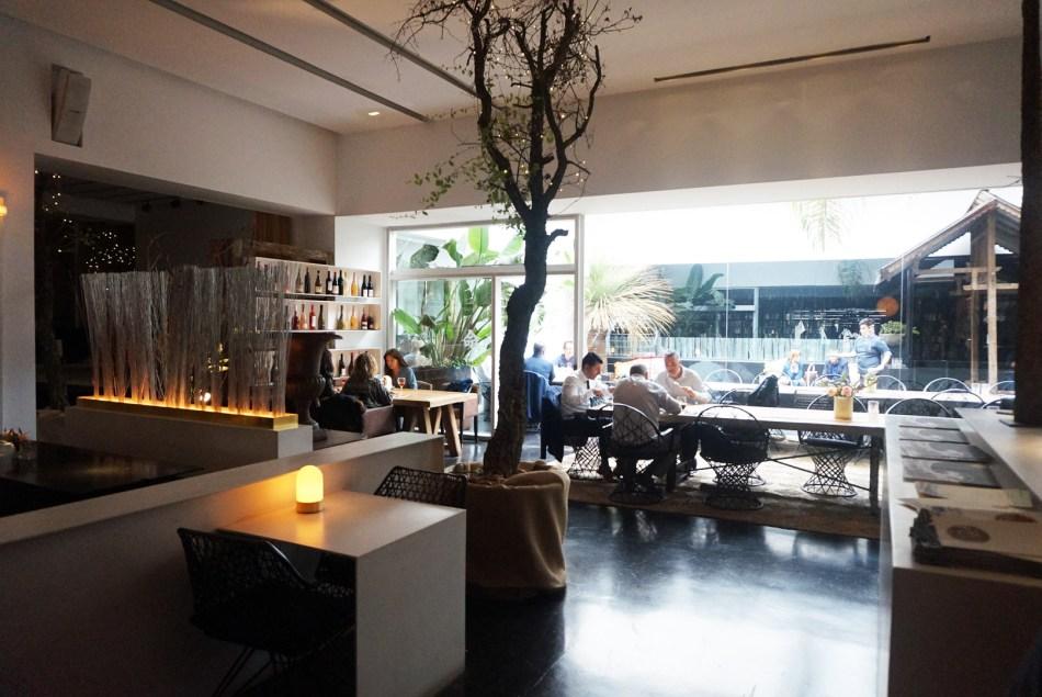 espais vida restaurante