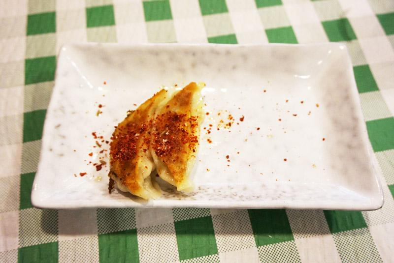 Melrose Dumpling House Barcelona