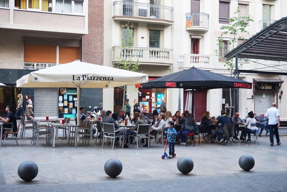 Tapas&Cía Barcelona