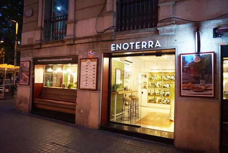 Enoterra Fast Good
