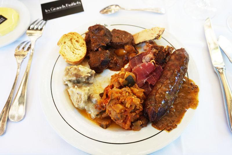 les grands buffets restaurant opinion