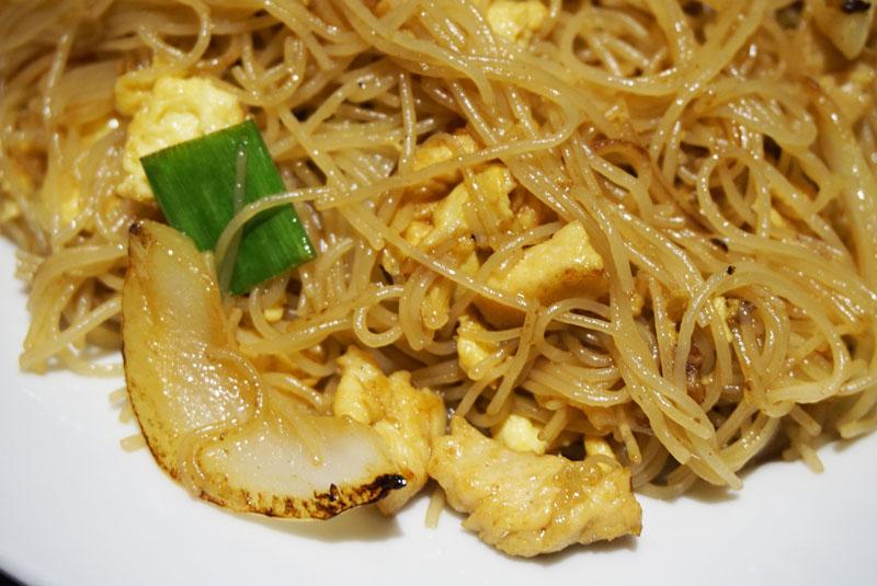 restaurante kaixuan fideos de arroz