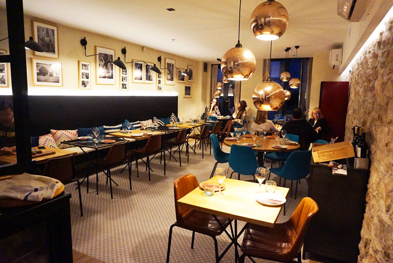 My Fucking Restaurant barcelona