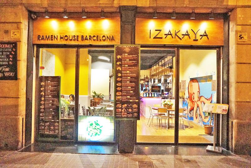 izakaya ramen house