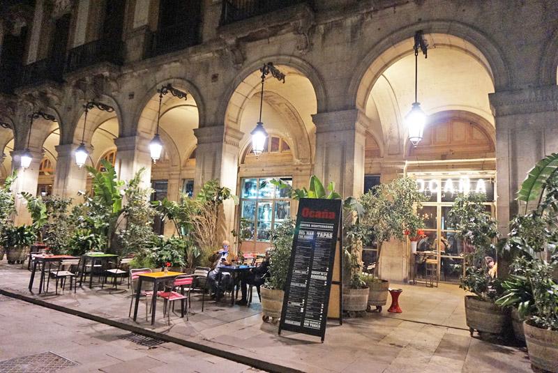 Restaurante Ocaña